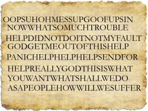 papyrusscroll