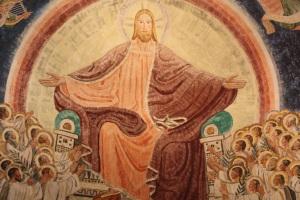 Christ-on-Throne